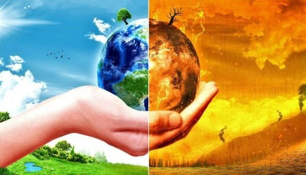 Ekolojimizi inşa edebilirsek, ekonomimizi de inşa edebiliriz!