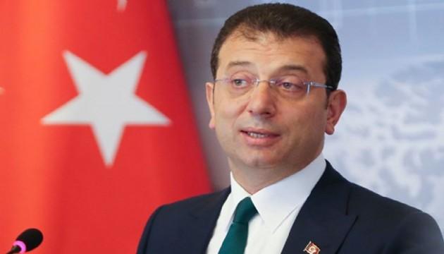 İmamoğlu'ndan Kanal İstanbul videosu