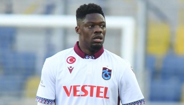 Trabzonspor Ekuban'ın fiyatını belirledi
