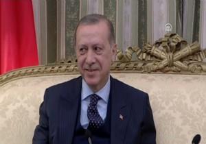 Erdoğan'ın güldüren Kılıçdaroğlu yanıtı