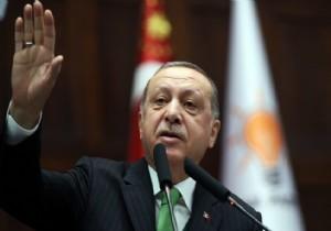 Erdoğan'dan CHP'li Vekil'e suç duyurusu
