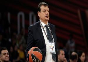 Ataman: Hedef lig şampiyonluğu