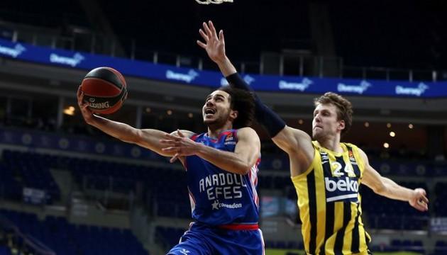 EuroLeague'de temsilcilerimizin rakipleri belli oldu