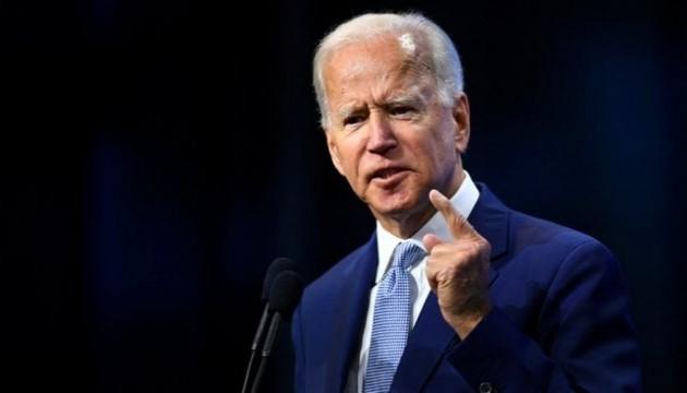 Joe Biden'lı ABD ve Dünya