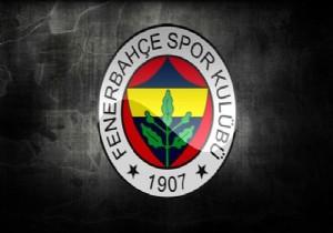 Fenerbahçe yeni sponsorunu buldu