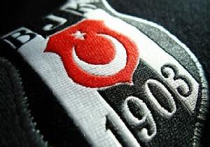 Beşiktaş'ın Linz kadrosu belli oldu