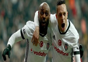 Beşiktaş'a araplardan  bir teklif daha