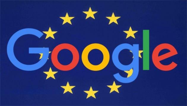 Avrupa Birliği'nden Google'a reklam soruşturması