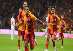 UEFA, Galatasaray'ı zengin edecek
