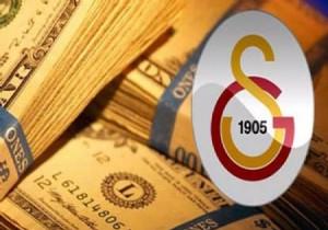 Galatasaray'a SPK'dan müjde