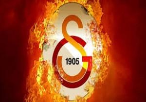 Galatasaray 2 transferi bitirmek üzere