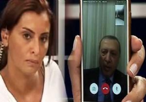 Hande Fırat, meşhur telefonla ilgili kararını verdi