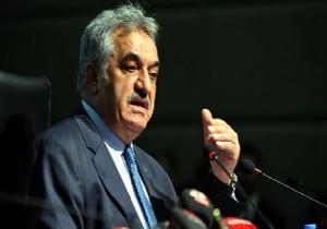 AK Parti'li Yazıcı: 3 dönem kuralı devam ediyor