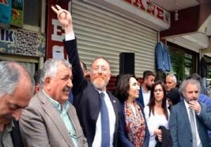 HDP Eş Başkanı Temelli: AKP'nin 401 vekil hesabını bozacağız