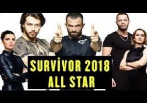 ''Survivor hayatı bitti''