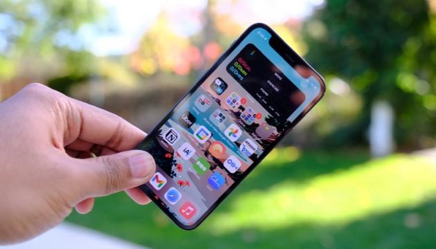 iPhone 12 mini üretimi duruyor!