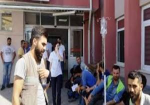 İzmir'de sayı giderek artıyor 700 işçinin hayatı tehlikede