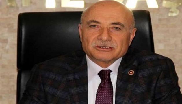 AK Partili Tamer'den yurt açıklaması