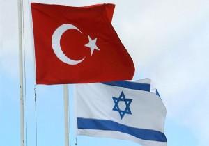 İsrail, Türkiye'yi Hamas'a yardım etmekle suçladı