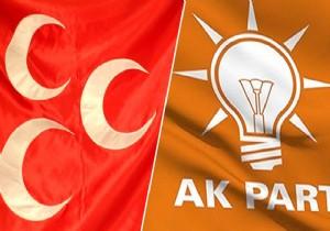 AK Parti-MHP ittifakının adı belli oldu