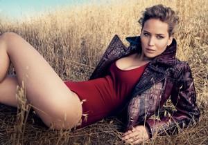 Jennifer Lawrence'dan flaş karar!