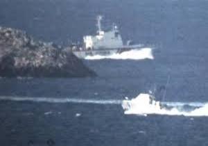 Türk ve Yunan askerleri çarpıştı