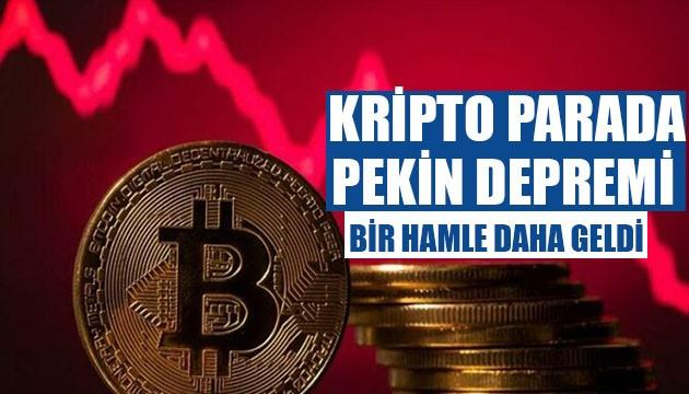 Çin'in yasak kararı Kripto parayı nasıl etkiledi?