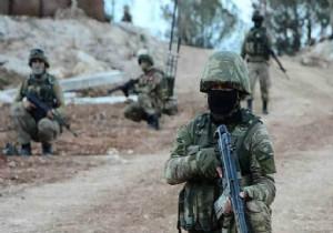 Afrin'de stratejik köy PKK/PYD'den temizlendi
