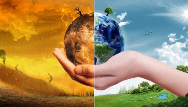 Küresel ısınmayı mikroplar yavaşlatıyor!