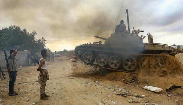 Libya yeni bir iç savaşın eşiğinde mi?