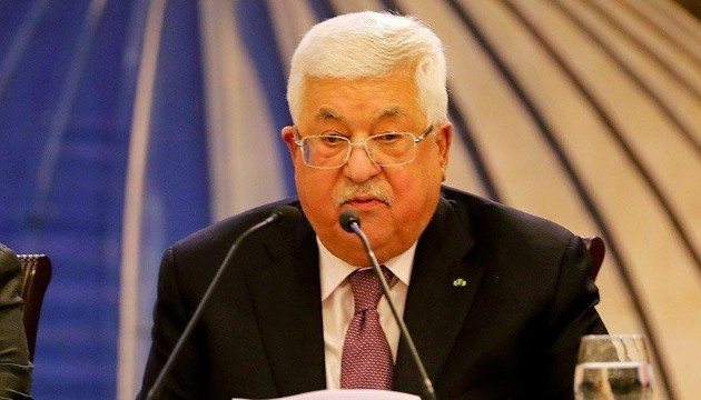 Mahmud Abbas'tan İsrail'e rest!