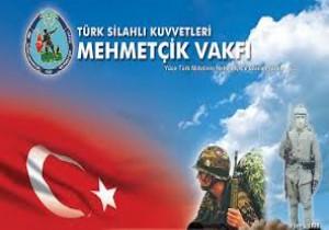 Mehmetçiğe bağış yağdı