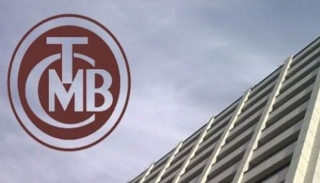 Merkez Bankası, piyasayı 73 milyar lira fonladı