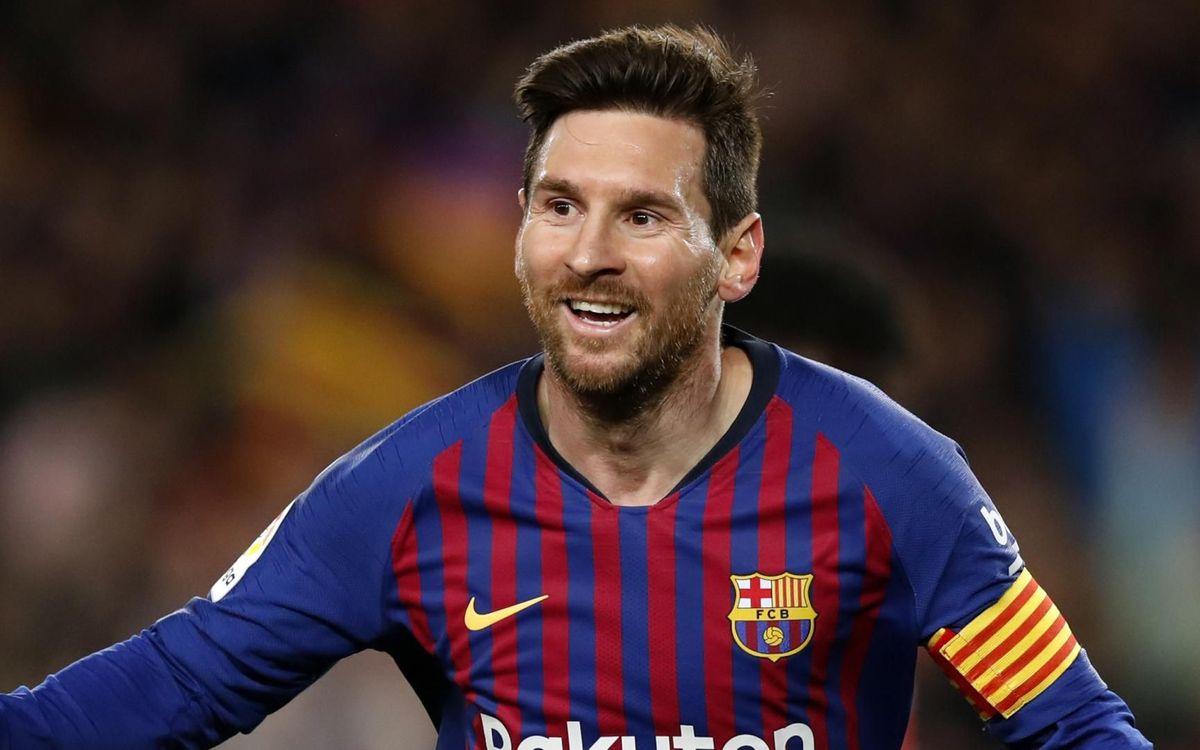 Messi'den Ronaldo açıklaması – Güncel Haberler, Son Dakika ...
