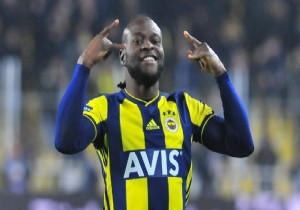 Moses, Fenerbahçe'de kalacak mı?