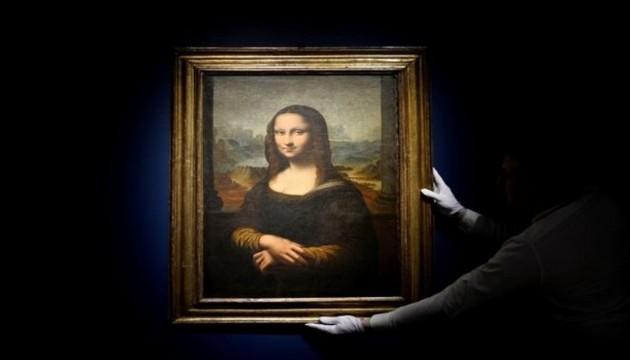 Mona Lisa rekor fiyata satıldı