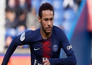 Neymar'ın isteği ortalığı karıştırdı