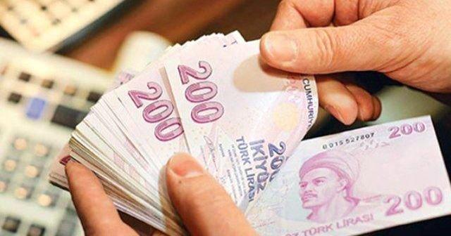 Otomatik BES'te 500 milyon lira birikti