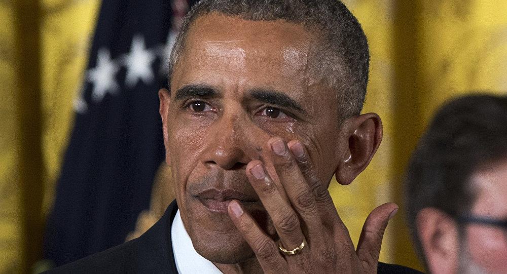 Obama ile ilk aşkının arasına 'başkanlık' hayali girmiş!