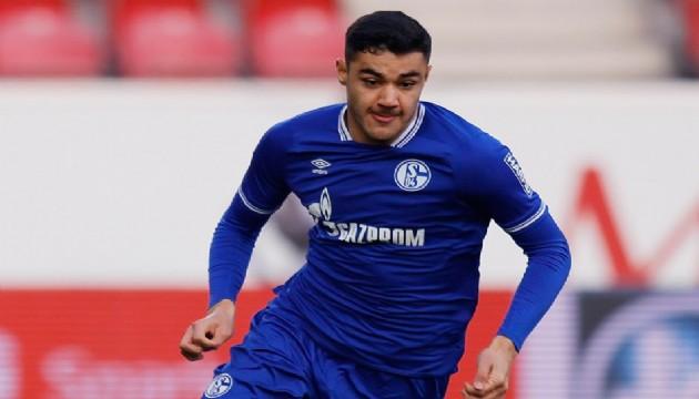Schalke 04'den Ozan Kabak kararı