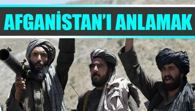 Afganistan'ı anlamak!