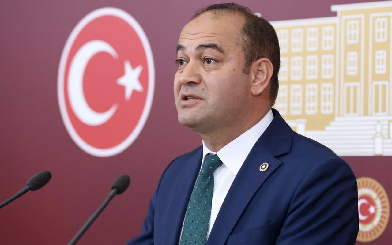 Ετυμηγορία στην υπόθεση «εκβιασμού» εναντίον του Καραμπάτ της CHP – τρέχουσες ειδήσεις, νέα, πύλη ειδήσεων για την ώρα