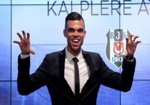 Beşiktaş'ta Pepe'nin günleri sayılı