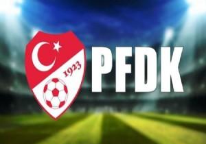 PFDK'dan Altay Bayındır ve Osayi Samuel'e ceza
