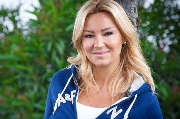 Pınar Altuğ son pozuyla gündem oldu
