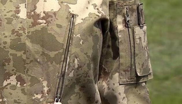Mehmetçik'e yeni üniforma