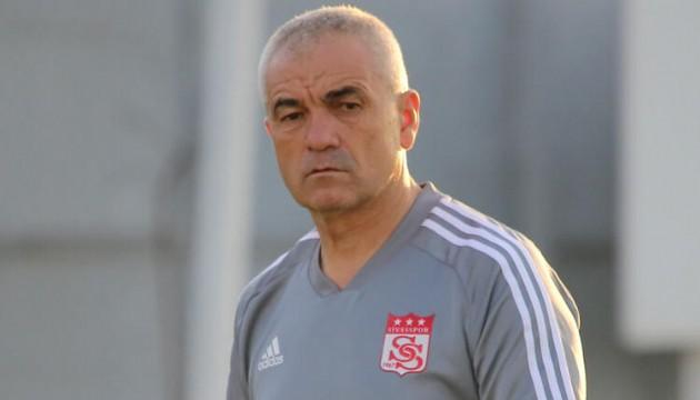 DG Sivasspor Teknik Direktörü Çalımbay: Takımımız kendini topladı