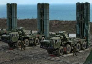 Türkiye'nin S-400 alımına kızan ABD, rövanş peşinde