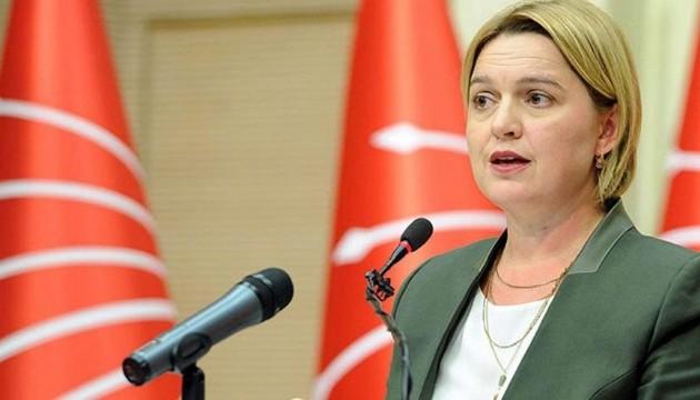 CHP'li Böke: Emekli amirallerin açıklaması anayasal ifade özgürlüğüdür