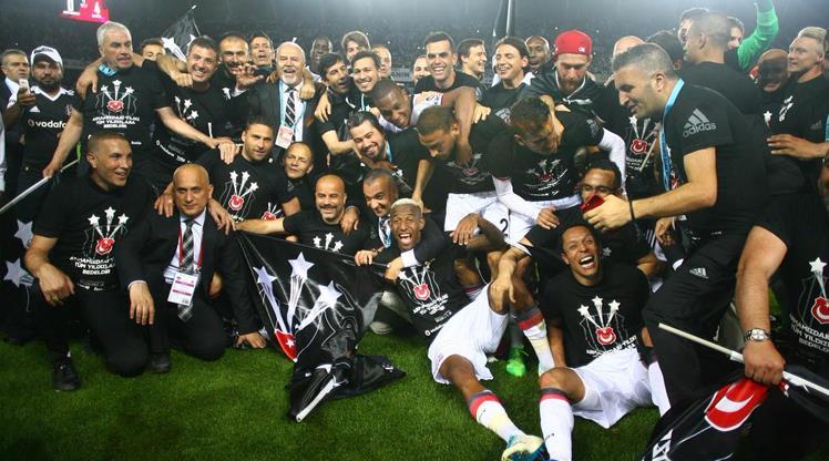 Beşiktaş ve Başakşehir'in Devler Ligi'ndeki rakipleri